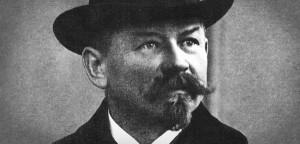 (1)Karl Heinrich Kässbohrer