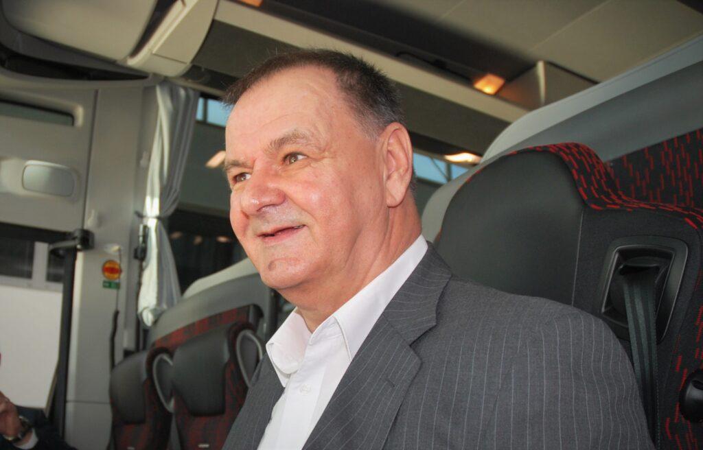 Wliam Turan (foto: Zdeněk Nesveda)
