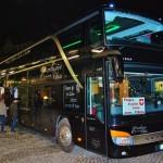 SETRA 431 DT Nobless Line  – Rolls-Royce mezi autobusy