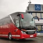 JV –TOUR nejvyšší kvalita turistické dopravy autokary Setra v Olomouckém ..